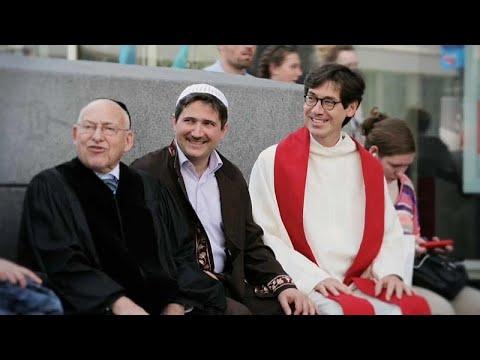 Κοινή στέγη για τρεις θρησκείες θα δημιουργηθεί στο Βερολίνο…