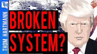 A Broken System Acquitted Donald Trump (w/ Paul Blumenthal)