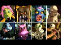 Grabbed By The Ghoulies All Monsters Showcase xbox One