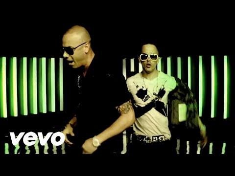 En Lo Oscuro Feat. Wisin & Yandel