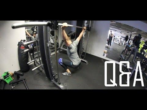 Ćwiczenia dla wszystkich grup mięśniowych do ekspanderów