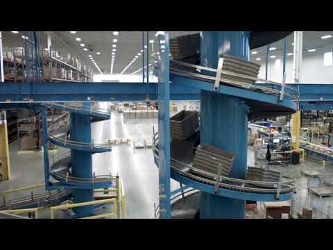 Video - Logistique