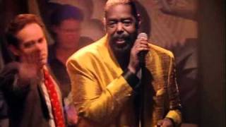 Barry White en Ally McBeal