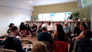 """Watch:  """"If Seattle is Dying, How Do We Heal"""" - A Discussion on Homelessness"""