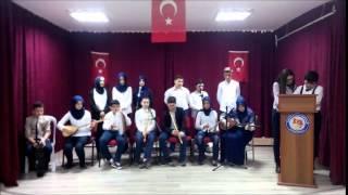 preview picture of video 'Karatay Belediyesi 23 Nisan İHO - Öğrenci Korosu Konseri'