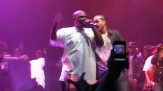 "Dj Quik & 2nd II None ""If You Want It"" Live from Nokia Theater"