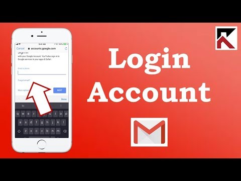 Download How To Login Into Gmail Account On The Gmail App Mp4 HD Video and MP3