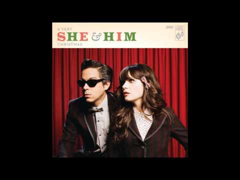 Blue Christmas (Song) by She & Him