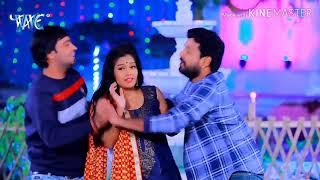 Ritesh Pandey Gori Tohar Chunari Ba Lal Lal Re Video