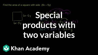Special Products of Polynomials 2