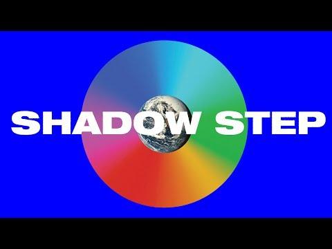 Shadow Step (Lyric Video)