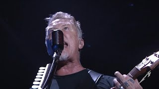 Metallica: Welcome Home (Sanitarium) (Stockholm, Sweden - May 7, 2018)