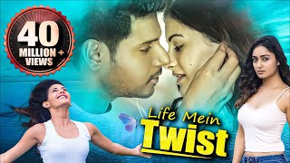 When two best friends, Nithya and Suraj, are forced to marry each other, they run away and start living together, unaware that their lives are about to change forever.  Movie:-  Life Mein Twist (Manasuku Nachindi) StarCast:- Sundeep Kishan, Amyra Dastur,Tridha Choudhury   Music:- Radhan Producer:- Riwaz Duggal Director:-  Manjula Ghattamaneni  ----------------------------------------------------------------------------------------  Enjoy and stay connected with us!!  ☛ Subscribe To Our YouTube Channel:- https://www.youtube.com/channel/UCjBwQ6M9QyCgO5Pp-TQRFUA?sub_confirmation=1  ☛ Like us on Facebook:- https://www.facebook.com/RKDStudios  ☛ Follow us on Twitter:- https://twitter.com/RKDStudios  ☛ Circle us on G+: https://plus.google.com/u/0/100969359610514370453  ☛ Visit Our Website: http://www.rkdstudios.com/