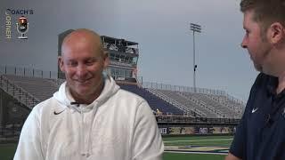 Coaches Corner 2019 Week 10 BHS