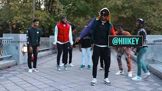 Get Dripped (Dance Video Pt 2) Lil Yachty Ft. PlayBoi Carti