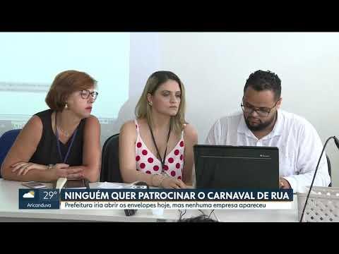 Prefeitura de SP não recebe propostas e fica sem patrocinador para carnaval de rua
