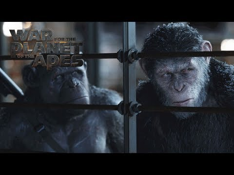 War For The Planet Of The Apes English 720p Movie Download Kickass