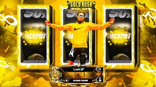 LEGEND INTERIOR FINISHER DOMINATES GOLD RUSH ON NBA2K20! BEST INTERIOR FINISHER WINS UNLIMITED BOOST