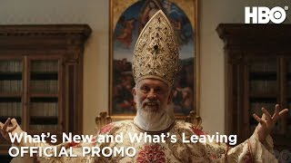 HBO: What's New and What's Leaving in February 2020   HBO
