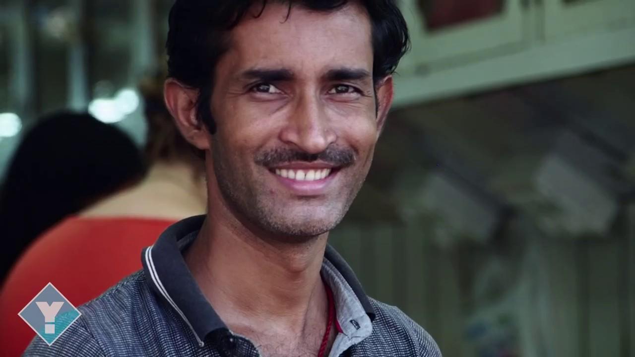 ADV Indien: Neu Dehli