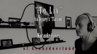"""""""To Liv"""" (""""Two Worlds"""") from Disney's Tarzan - Cover by Kenny Duerlund"""