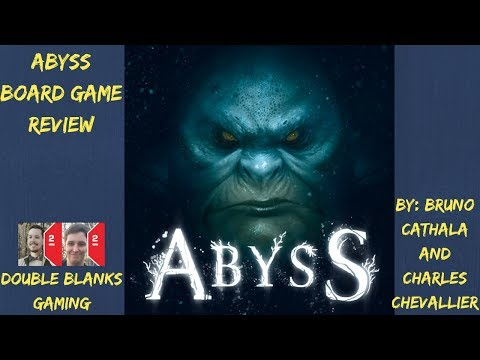 Abyss! Become to king of the Abyss!