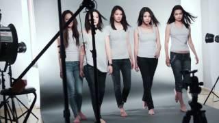 Казахские девушки самые красивые!