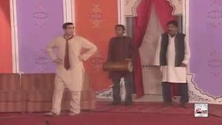 Best of Zafri Khan, Ashraf Rahi & Abid Charlie - PAKISTANI STAGE DRAMA FULL COMEDY CLIP
