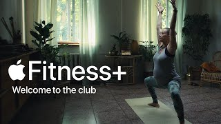 Apple Fitness+ | Welcome to the Club | Apple
