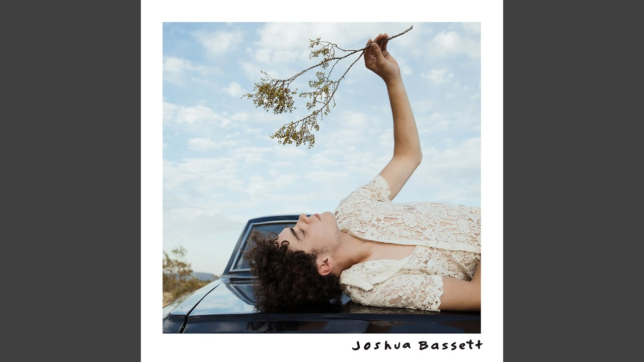 Lirik Lagu Telling Myself - Joshua Bassett dan Terjemahan