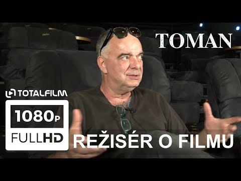 Toman (2018) Ondřej Trojan o filmu