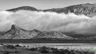 Desert Skies at Big Bend - Texas Parks and Wildlife [Official]