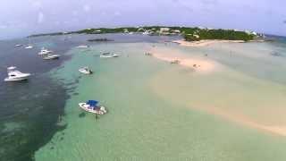Tahiti Beach Abaco Bahamas