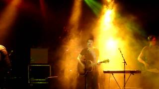 The Boxer Rebellion - Cause For Alarm (Melkweg Amsterdam)