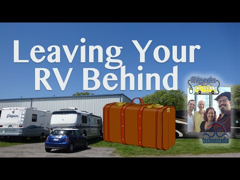 Tips For Preparing Your RV For Happy Travels