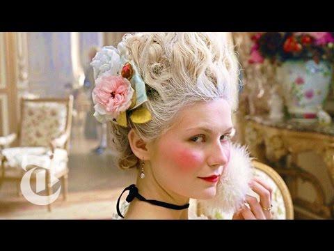 Video trailer för Movie Minutes: 'Marie Antoinette' | Critics' Picks | The New York Times