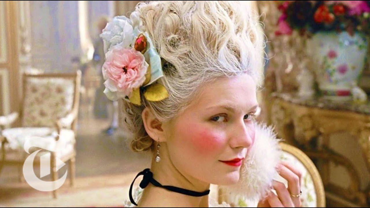 >Movie Minutes: 'Marie Antoinette' | Critics' Picks | The New York Times