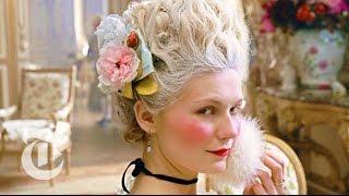 Marie Antoinette (2006) Video
