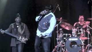 John Lee Hooker Jr - You Talk Too Much