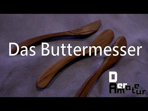 Das schwedische Buttermesser
