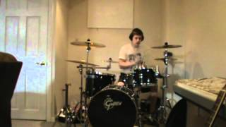 Army of Freshmen - Juliet (Drum Cover)