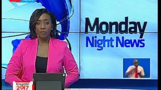 Monday Night News full bulletin part two: NASA criticize the jubilee government - 5th June,2017