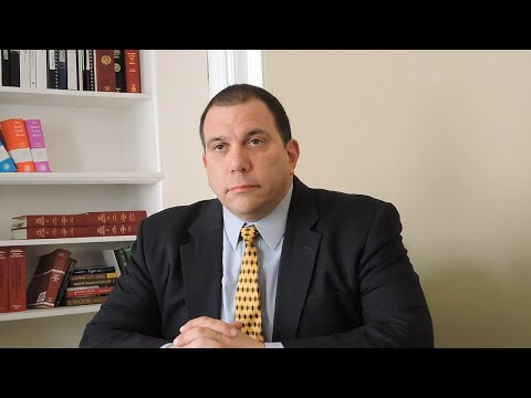 New Jersey Juvenile Law Attorney Discusses Parents Needing Legal Help