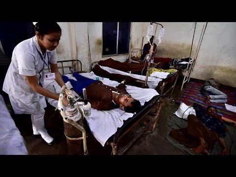 150 νεκροί από νοθευμένο αλκοόλ στην Ινδία
