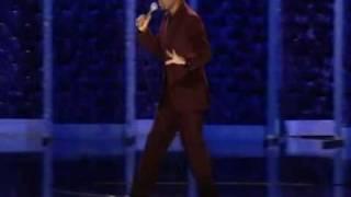 Chris Rock - Never Scared (argument, men vs women)