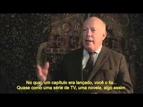Julian Fellowes, o criador de ?Downton Abbey?, explica ?Belgravia?