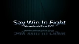 TSF Say Win In Fight CLAN MOVIE By Bazai Of NG Studio