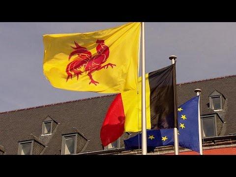 Βέλγιο: «Όχι» από τοπικό Κοινοβούλιο στη συμφωνία ελεύθερου εμπορίου ΕΕ- Καναδά