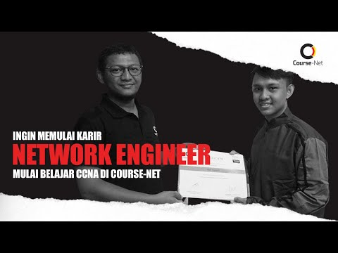 Ingin Memulai Karir Network Engineer, Mulai Belajar CCNA di ...