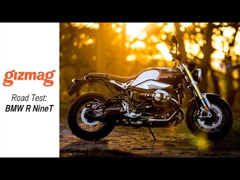 BMW R NineT: Tech Review and Road Test